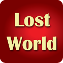 The Lost World logo
