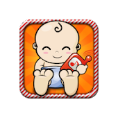 Toy Phone - Toddlers Baby Game