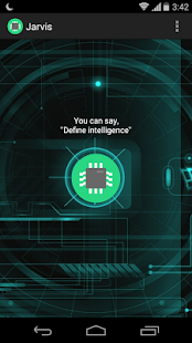 Jarvis - My Personal Assistant screenshot
