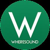 Wheresound