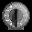 Visual Auditory Timer PRO logo