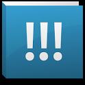 Crispynote!!!2 icon