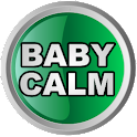 Baby Be Calm Lite logo