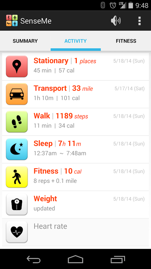 Pedometer Fitness Tracker Android Apps On Google Play