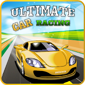 Car Racing - Ultimate Drive