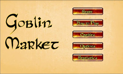 Goblin Market- screenshot thumbnail