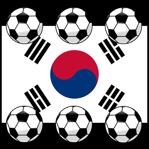 東アジアカップ2013韓国 運動 App LOGO-硬是要APP