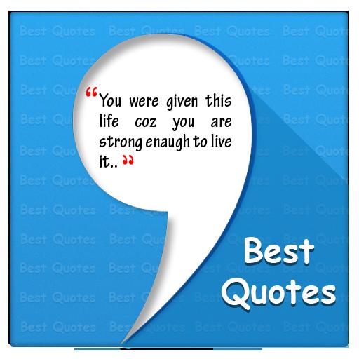 Best Quotes 娛樂 App LOGO-硬是要APP