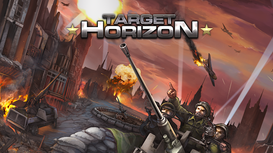 Target Horizon v1.0.3