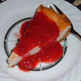 Joey's Cheesecake