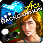 Backgammon Ace free backgammon