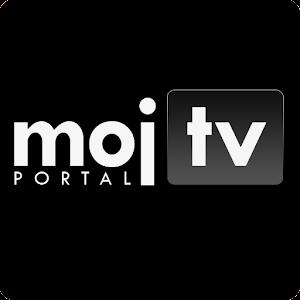 Moj TV App icon
