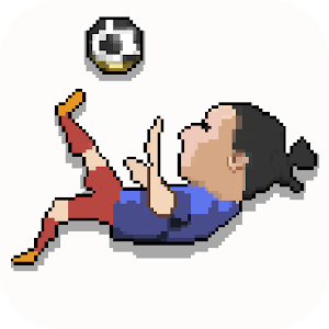 Football Touch 2015 for PC and MAC