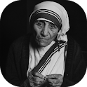Madre Teresa. Citas icon