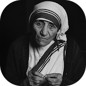 Mother Teresa. Quotes