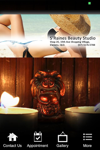 S'Raines Beauty Studio