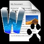 Aplicación Free Word Reader