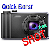 Quick Burst Shot (free)