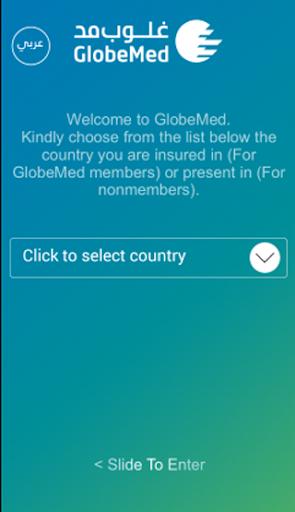 GlobeMed