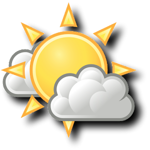 天氣App|Weather Forecast USA LOGO-3C達人阿輝的APP