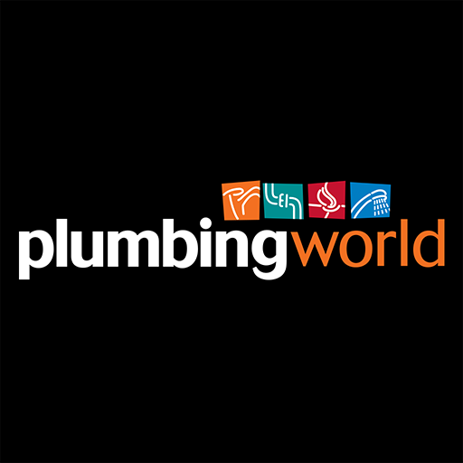 Plumbing World NZ LOGO-APP點子