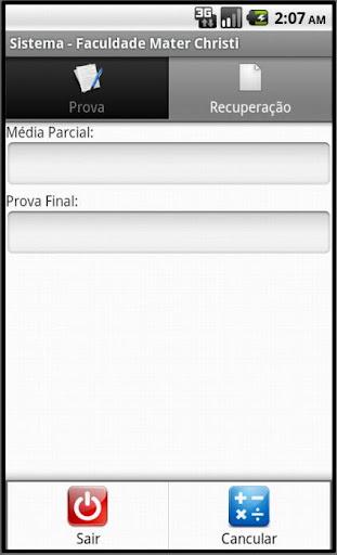 【免費工具App】Faculdade Mater Christi-APP點子