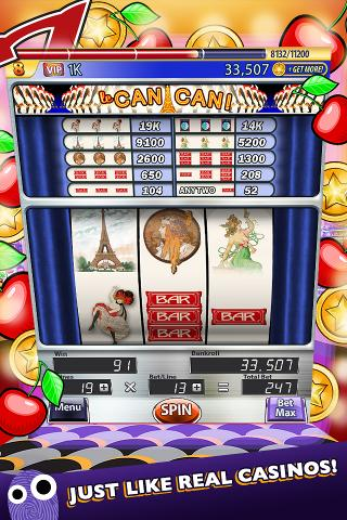 Big Win Slots™ - Slot Machines - screenshot