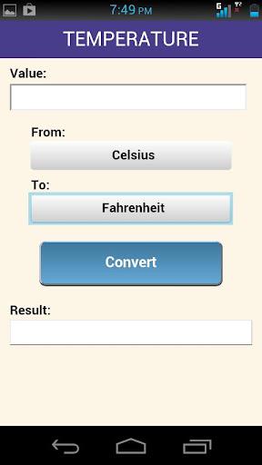【免費工具App】Unit Converter-APP點子