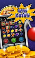 Screenshot of Casino Slots: Slot Machine