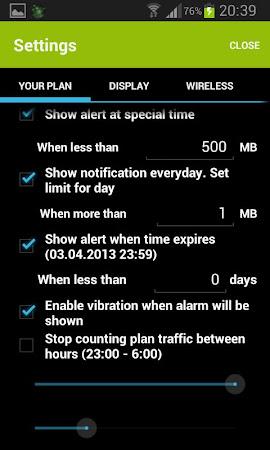 Mobile Counter Trial 3.4 screenshot 89576