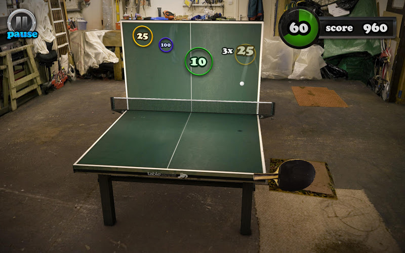 Table Tennis Touch v1.1.1602.22 APK