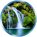 Ringtones and sounds of nature icon