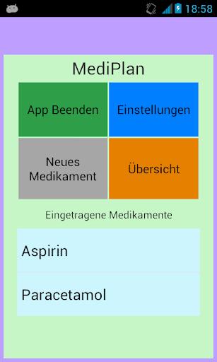 MediPlaner