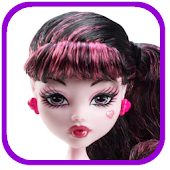 Puzzle Monster High ~Logo Quiz