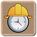 Worked Time icon
