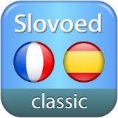 French <> Spanish  dictionary