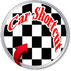 Car Shortcut icon
