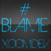 #BLAMEXOOMDEV