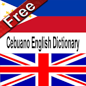English Cebuano Dictionary