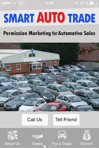 Smart Auto Trade
