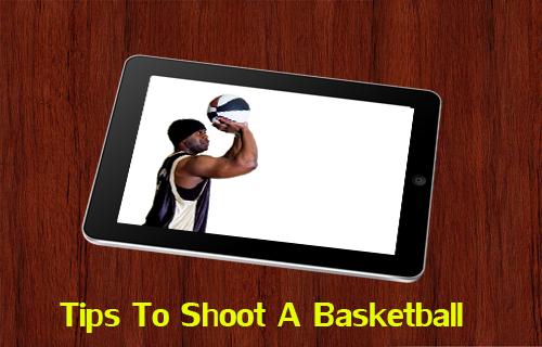 打篮球的技巧