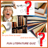 FUN LITERATURE QUIZ