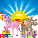 ABC For Toddlers icon