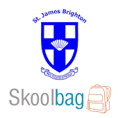 St James Brighton - Skoolbag