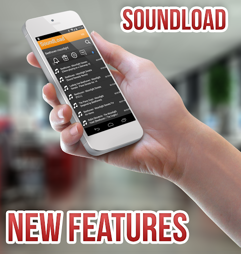 SoundLoad - mp3 Music download