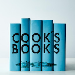 Iconic Cookbook Set