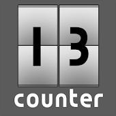 카운터 Counter