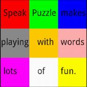 Speak Puzzle
