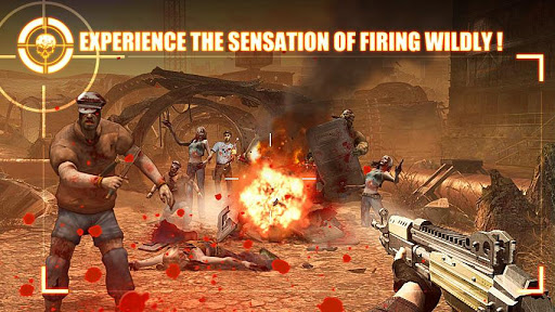 Zombie Frontier 2: Survive v2.3 Sınırsız Para Hileli Apk İndir