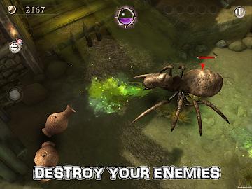 Smash Spin Rage Screenshot 9